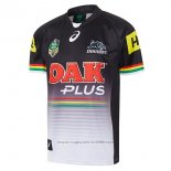 Penrith Panthers Rugby Shirt 2016 Home