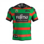 South Sydney Rabbitohs Rugby Shirt 2018 Home