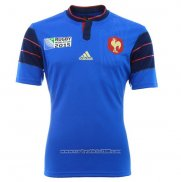 France Rugby Shirt 2015 Home