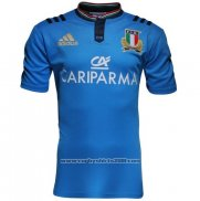 Italy Rugby Shirt 2016-17 Home