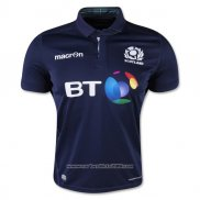 Scotland Rugby Shirt 2016-17 Home