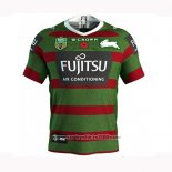 South Sydney Rabbitohs Rugby Shirt 2018-19 Conmemorative
