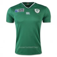 Ireland Rugby Shirt 2015 Home