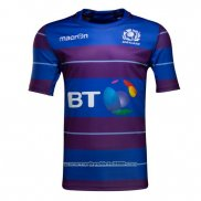 Scotland Rugby Shirt 2017 Training