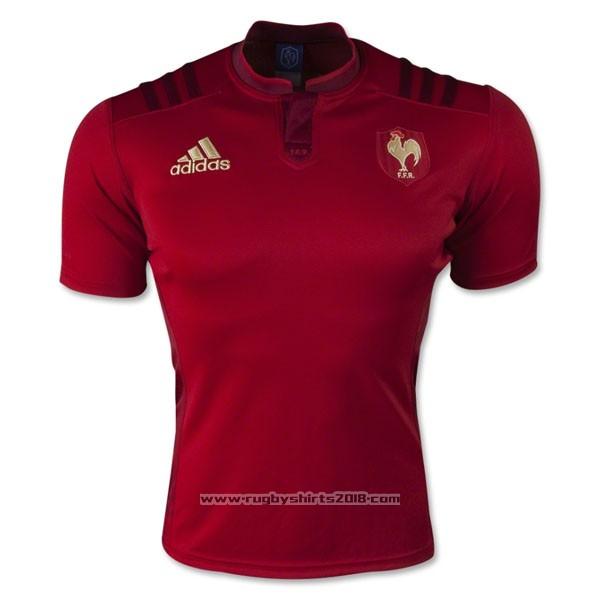b8604ccd France Rugby Shirt 2015 Away   rugbyshirts2018.com